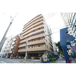 兵庫県神戸市兵庫区新開地6丁目の賃貸マンションの外観
