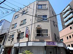 福島ビル[4階]の外観