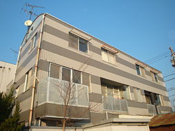 コスモスビルII[3階]の外観
