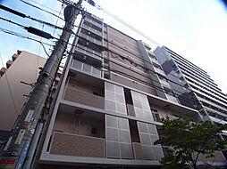 マリンシティ三宮[8階]の外観