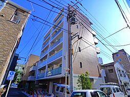 アセント Y 立川[502号室]の外観