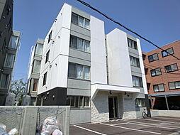 gurand confoft(グラン コンフォート)麻生[4階]の外観