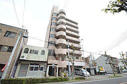 サンファミリー鈴木[7階]の外観