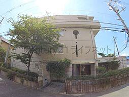 ル・パレ神田[1階]の外観