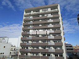 ヴィラエーデル・五菱[2階]の外観