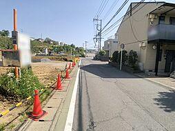[テラスハウス] 神奈川県厚木市長谷 の賃貸【/】の外観