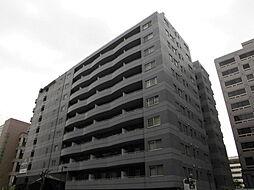 アパガーデンコート京都駅前[9階]の外観