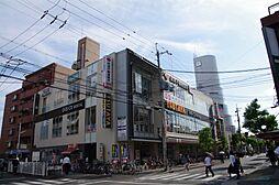 (仮称)武庫之荘5丁目D-room[3階]の外観