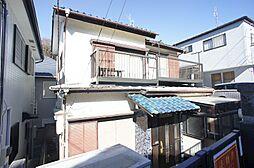 [一戸建] 千葉県船橋市旭町2丁目 の賃貸【/】の外観