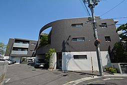 Ancestral base[1階]の外観