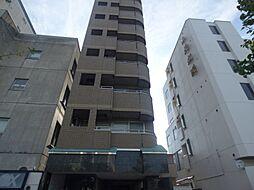 Blanc Neige 四条大宮[5階]の外観