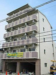 プレジオカーサ[4階]の外観