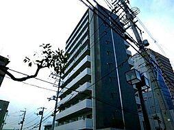 ゼファー東大阪[3階]の外観