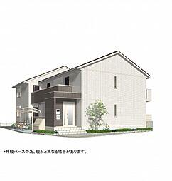 仮)D-room土師ノ里駅前[201号室号室]の外観