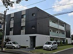 ビアーレ[3階]の外観