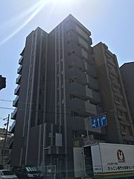 MPLAZA住吉公園壱番館[8階]の外観