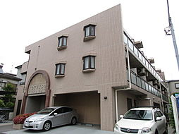 TOTETSU URAWA[303号室]の外観