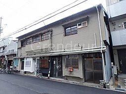 大阪府大阪市都島区善源寺町2丁目の賃貸アパートの外観