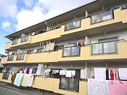 FKマンション大豆塚[3階]の外観