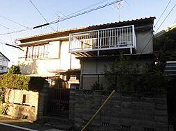 [一戸建] 愛知県名古屋市千種区大島町2丁目 の賃貸【/】の外観