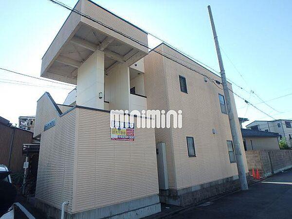 カーサ オグリ 1階の賃貸【愛知県 / 名古屋市昭和区】