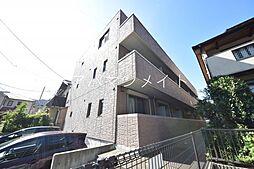 ルバージュ63[2階]の外観