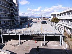 三重大学病院 徒歩約2分 月極駐車場