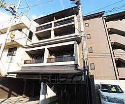 近鉄京都線 東寺駅 徒歩4分の賃貸マンション
