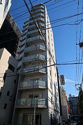 クレイシア入谷竜泉〜CRACIA IRIYA RYUSEN〜[2階]の外観