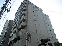 ジオ・グランデ高井田[4階]の外観