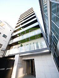東京メトロ日比谷線 三ノ輪駅 徒歩12分の賃貸マンション
