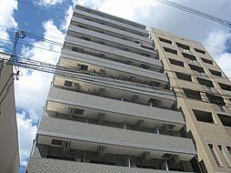 エスリード梅田西第2[6階]の外観