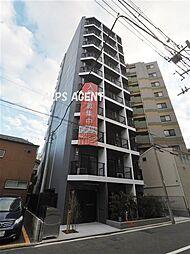 横浜市営地下鉄ブルーライン 吉野町駅 徒歩3分の賃貸マンション