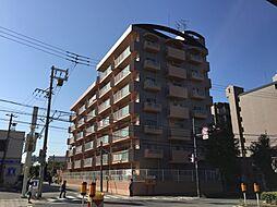 パークハイム南加賀屋[2階]の外観