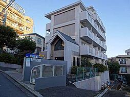 プロシード鶴ヶ峰[5階]の外観
