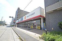 クレセント 太平通[3階]の外観