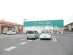岡山県岡山市北区楢津の賃貸アパートの外観