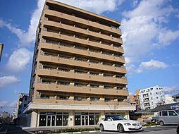 スプレンドーレ医大東II[6階]の外観