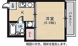 本川町駅 3.5万円