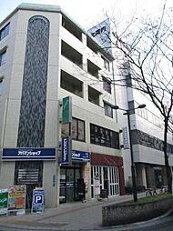 ハイツタカヒロ[4階]の外観