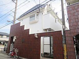埼玉県さいたま市桜区大字田島の賃貸アパートの外観