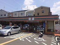 プレアール守口大和田[301号室]の外観