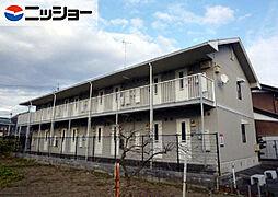 コーポ友とぴあ16[1階]の外観