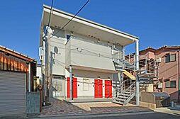 エムビル香椎駅東IV[2階]の外観