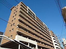 インボイス新神戸レジデンス[608号室]の外観