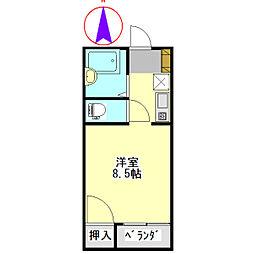 大垣駅 2.3万円