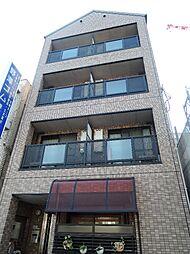 カトレアハイツ[4階]の外観
