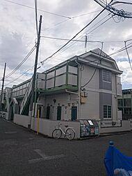 エスポワール大泉学園[2階]の外観
