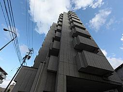 センチュリーパーク八熊[4階]の外観