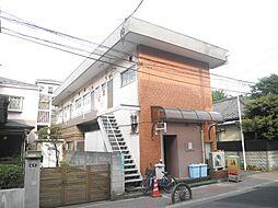 山野井荘[2階]の外観